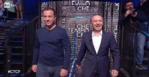 Roberto Benigni vuelve a Sanremo: Después de Pinocho, el Festival es otro cuento de hadas