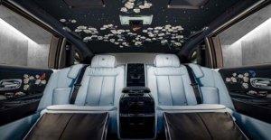 Rolls-Royce a la Medida, más allá...