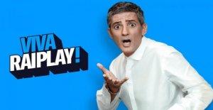 Sanremo, Fiorello revela en 'VivaRaiPlay': El presentador de 'El Otro Festival es Nicola Savino