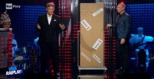Sanremo, Fiorello superestrella con Amadeus. Y aquí vienen los nombres de los primeros cantantes