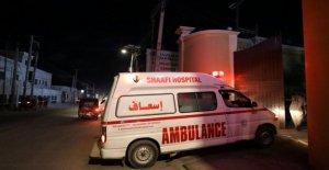 Somalia cinco muertos en el ataque contra un hotel de Mogadiscio