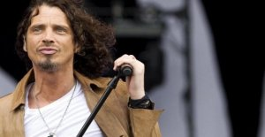 Soundgarden, la viuda de Chris Cornell es porque la banda
