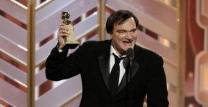 Tarantino: En los próximos tres años voy a estar trabajando en 'Kill Bill: Vol. 3'