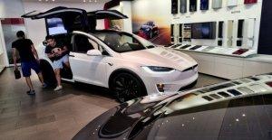Tesla, un largo tiempo para la fábrica en Alemania