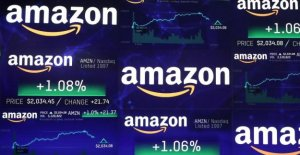 Amazon experiencia en la venta en Italia