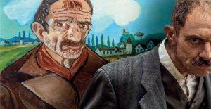 Berlinale 2020, un montón de Italia en el festival: no es el cantante italiano Elio Germano