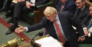 Brexit: Johnson, de 31 de enero, a través de la Ue, ahora simplemente divisiones