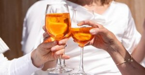 Cáncer, de 1 paciente de cada 3 consume alcohol más de lo que deberían