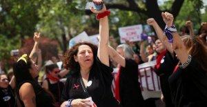 Chile, fue fundada el de las mujeres del Partido: La nueva Constitución no se puede escribir sin la presencia de una feminista