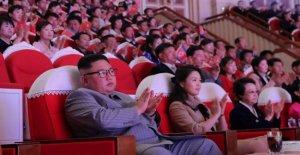 Corea del norte, la tía de Kim vuelve a aparecer en público después de seis años