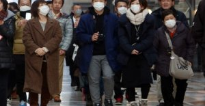 Coronavirus China, la fuerza de tarea del ministerio de Salud. También hay los Que