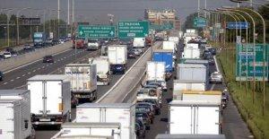 De regreso a la propuesta de los 150 zonas en la carretera