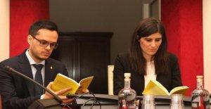 Día de los caídos, el presidente del Consejo municipal de Turín nos recuerda de los crímenes de los israelíes contra los palestinos: la polémica