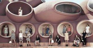 Dior decide Lecce para la presentación de la nueva colección: un desfile en la plaza de la Catedral, el 9 de mayo de