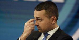 El M5s. Conte: Si di Maio deja el liderazgo, voy a respetar su decisión