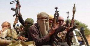 El Sahel central: cerca de 5 millones de niños a cuidar el aumento de la violencia, la maldición de las minas de oro