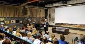 El día de la memoria, la Memoria de las leyes raciales, y de aquellos que le dijeron en el interior del gueto Varzavia
