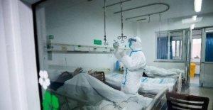 El virus que no tienen miedo de ellos, a la venta en la Salud