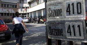 Elecciones, aluvión de votos en los próximos meses, millones de italianos