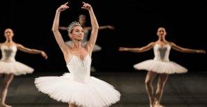 Eleonora Abbagnato: quiero Salir de la Ópera, mi mamá tiene leucemia. En la vida cambian los papeles