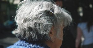 Es por eso que el estrés hace que el pelo gris