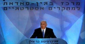 Israel, Netanyahu se replantea y la renuncia a la inmunidad