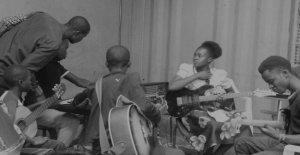 La igualdad, la música de la igualdad: desde el Piamonte a África, un proyecto para las mujeres