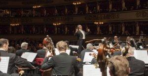 Milán, Riccardo Muti triunfos en la Scala, con la Sinfónica de Chicago