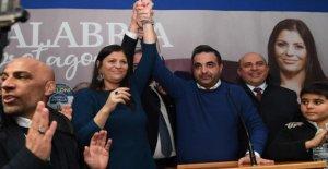 Que es Jole Santelli: la mayoría de los fieles de Berlusconi, el primer gobernador de la Calabria