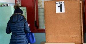 Regional, en Calabria dos unpresentable y elegibles en las listas de Forza Italia y la Ied