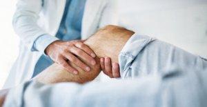 Rodilla: 90% esperar demasiado tiempo para ser operado