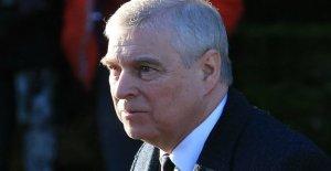 Si el virus de Epstein, el fiscal general de Nueva York: Cero cooperación de el príncipe Andrés