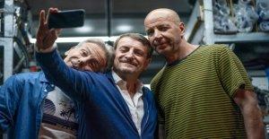 Yo odio el verano', el regreso de Aldo, Giovanni y Giacomo, trae a la mar en enero