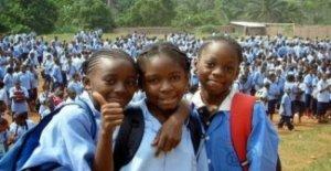 África, según una encuesta de tres jóvenes en cuatro son optimistas sobre el futuro