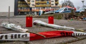 Alemania, el terrorismo y la xenofobia detrás de las masacres en el País: la anterior, de Berlín a Halle