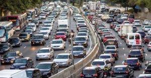 Conducir en Italia está en auge