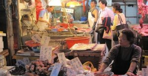 Coronavirus, China ajusta el consumo de carne de animales silvestres y exóticos. Shenzhen prohibido comer perros y gatos