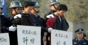 Coronavirus, China: es la pena de muerte para aquellos que ocultar los síntomas