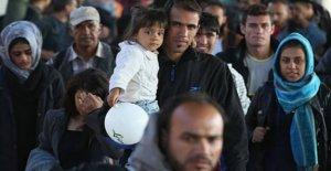 Coronavirus, bloqueado el traslado de los refugiados dublinanti desde y hacia Italia