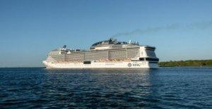 Coronavirus, el barco de cruceros en el mar Caribe que nadie quiere: al borde de un caso de la gripe