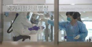 Coronavirus, estados Unidos vacuna experimental listo para la prueba