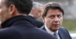 Coronavirus, la confianza de Conte: Italia y La economía no parar