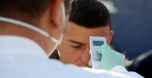 Coronavirus, la llegada de la tibia puede ayudar a contener el brote