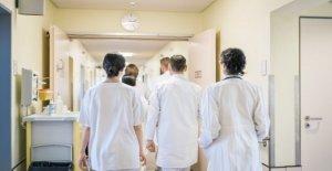 Coronavirus, las enfermeras: necesitamos guantes y máscaras para el trabajo