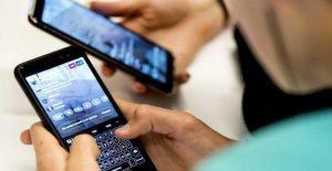 Coronavirus: no transmisión para tu smartphone
