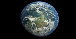 De la Tierra nace más rápidamente de lo esperado