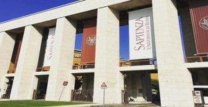 Denuncias de inseguridad, a la pena de 30 mil euros a la universidad la Sapienza