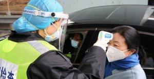 El Coronavirus se ralentiza en China, pero creció en el Sur de Corea: el primer caso de contagio por un U. s. soldado. Trump: Aquí, buen trabajo