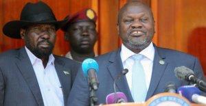 El Sudán del Sur hacia la paz: no hay acuerdo para un gobierno de unidad nacional