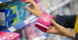 El absorbente de forma gratuita, a un paso de la aprobación de una ley que haría Escocia, el primer país en el mundo